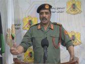 """بالفيديو ..""""متحدث الجيش الليبي"""": الغزاة الأتراك لم يتقيدوا بأي التزام أثناء انسحابنا.. وطائراتهم المسيرة واصلت استهدافنا"""