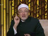 """بالفيديو .. الداعية المصري """"خالد الجندي""""  يثير الجدل بحديث عن """"غشاء البكارة"""" !"""