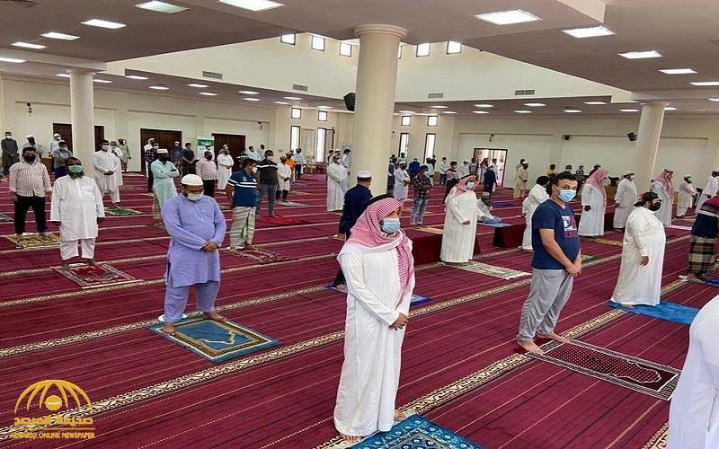 قرار مفاجئ تجاه 39 مسجداً وجامعاً بعد الاشتباه بإصابات كورونا بين المصلين