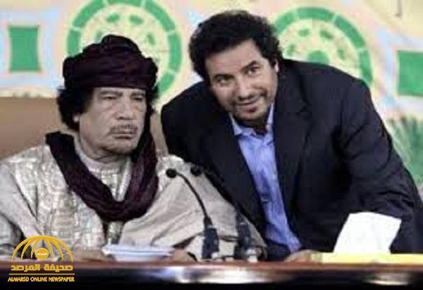"""بالصور .. من هو """"عبدالله منصور"""" الذي ورد ذكره في التسجيل المسرب بين حمد بن خليفة والقذافي ؟"""