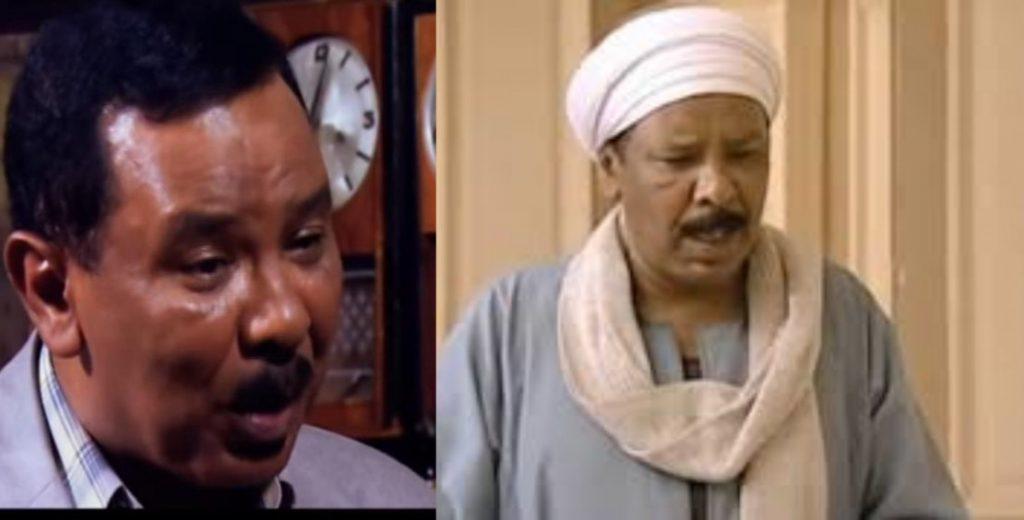 وفاة فنان مصري شهير بسبب القهر!
