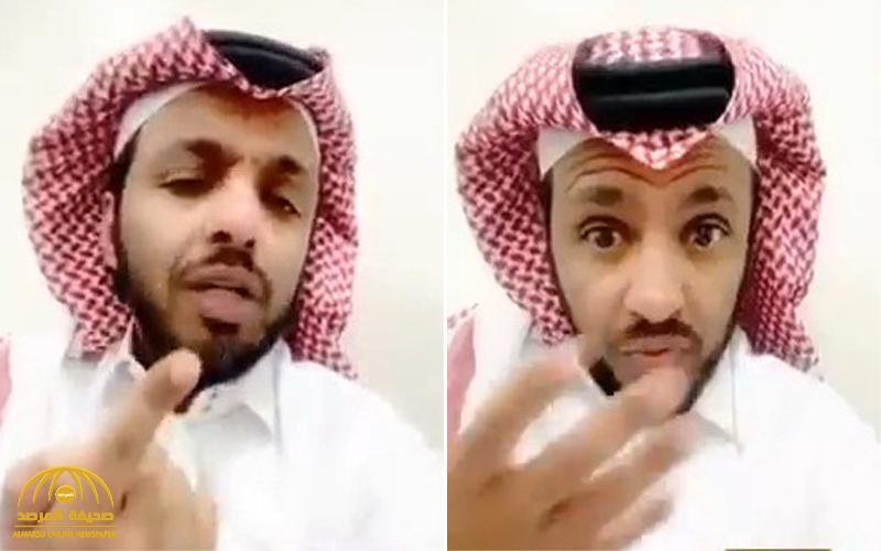 """بالفيديو .. المريسل يكشف عن رقم مُحبط لـ """"سامي الجابر"""" ويتحدى الإعلام الهلالي !"""