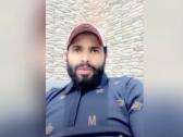 """بالفيديو: لاعب النصر السابق """" أحمد الفريدي"""" يروي قصة إصابته بفيروس كورونا هو وعائلته وكيف تعالجوا منه"""