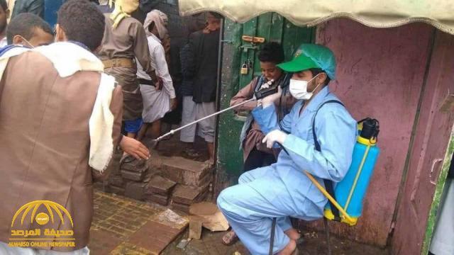 """انتشار """"كارثي"""" لكورونا بمناطق سيطرة الحوثيين .. ما قصة  """"إبر الرحمة"""" التي يسممون بها المصابين؟"""