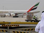 الإعلان عن مواعيد 65 رحلة جوية أسبوعية بين الإمارات والمملكة