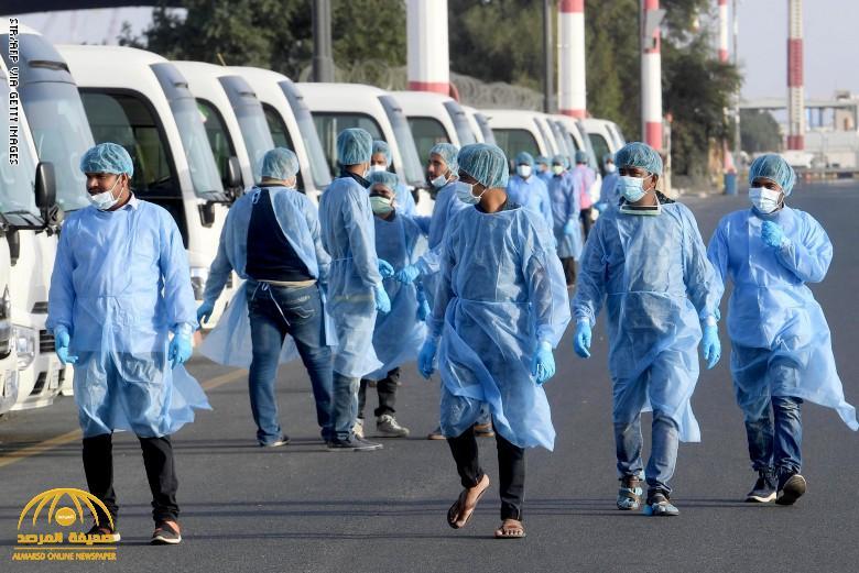 """الكشف عن آخر إحصائية لضحايا كورونا في """"قطر والكويت"""" خلال 24ساعة"""
