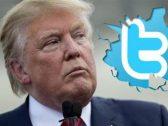 """شاهد .. تويتر يحذف فيديو لـ """"ترامب"""" عن جورج فلويد بعد دقائق من نشره!"""