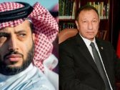 الكشف عن قيمة تبرعات وهدايا تركي آل الشيخ للنادي الأهلي المصري