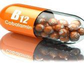 """فيتامين """"ب 12"""".. تعرف على فوائده للجسم ومصادره الطبيعية!"""