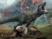 """""""ليس بسبب البراكين"""".. دراسة حديثة تفك لغز فناء  وموت الديناصورات قبل ملايين السنين"""