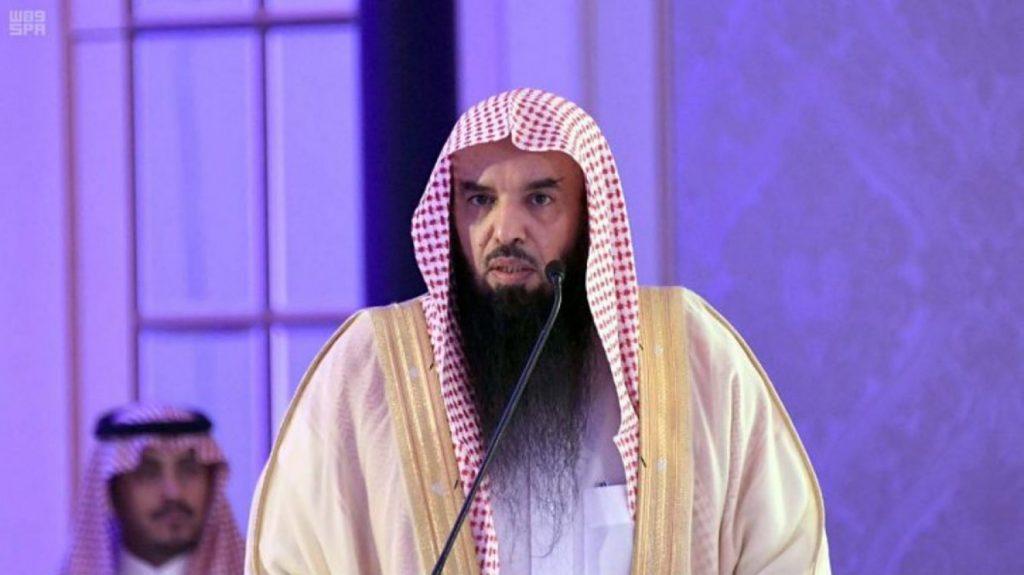 الشيخ علي المري يعلن إصابته بـ«كورونا».. وهذا ما طلبه من متابعيه!