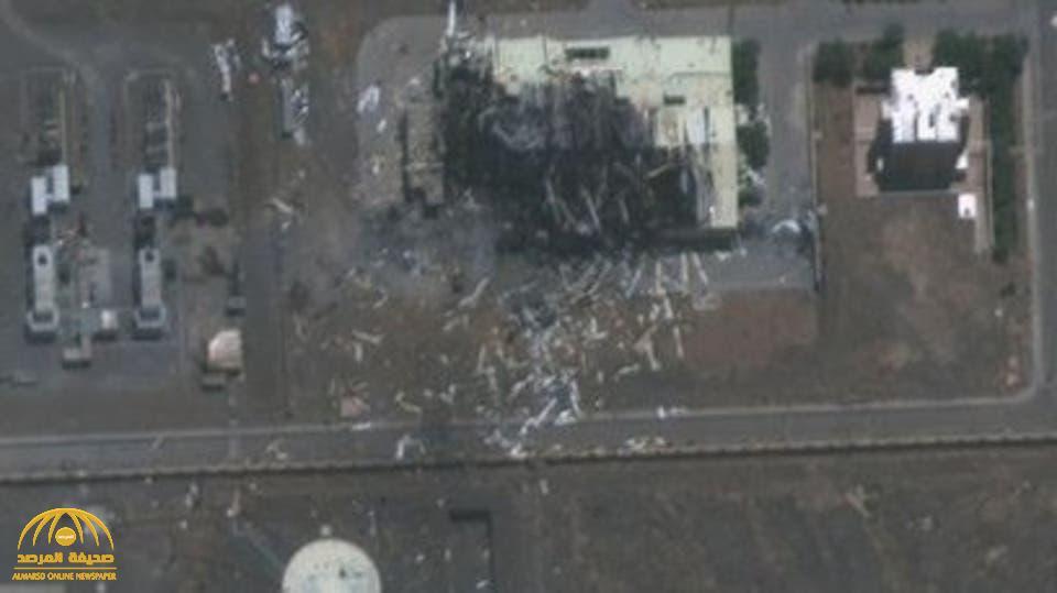 """بعد ظهور أدلة جديدة وصور أقمار صناعية.. إيران تتراجع وتعترف بتفاصيل انفجار موقع """"نطنز"""" النووي – فيديو"""