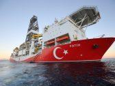 """""""اللعب بالنار"""".. كاتب روسي يكشف: الأتراك يستعدون للانتقام قبالة سواحل ليبيا"""