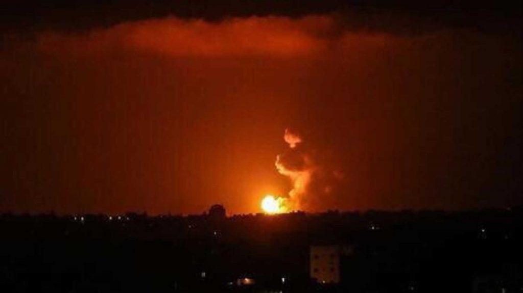 """بعد حادث """"نطنز"""" النووي.. سلسلة الانفجارات """"الغامضة"""" تواصل ضرب إيران بقوة و""""العاصمة"""" تهتز مجددًا"""