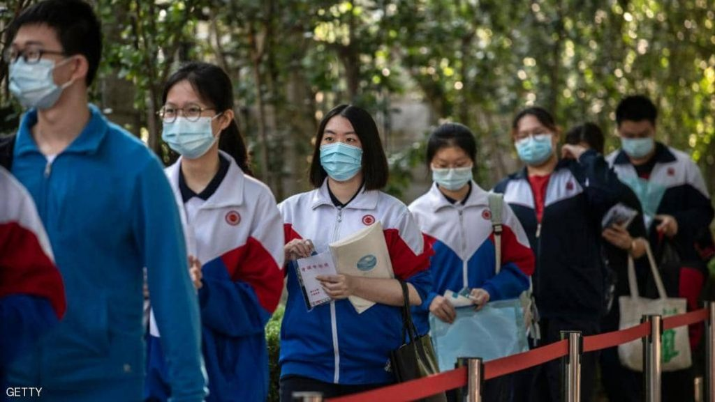 """أول تعليق رسمي من الصحة العالمية على ظهور """"الطاعون الدبلي"""" في الصين.. وتكشف """"درجة خطورته"""""""