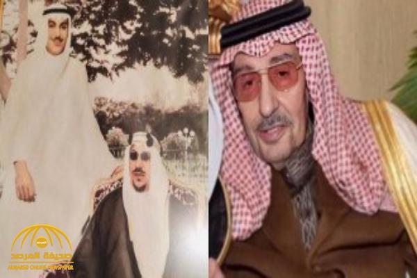من هو الأمير الراحل خالد بن سعود بن عبد العزيز؟
