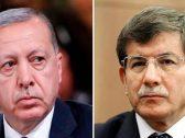 """داوود أوغلو يشن هجوماً عنيفا على أردوغان .. ويصفه بـ """"البلطجي"""""""