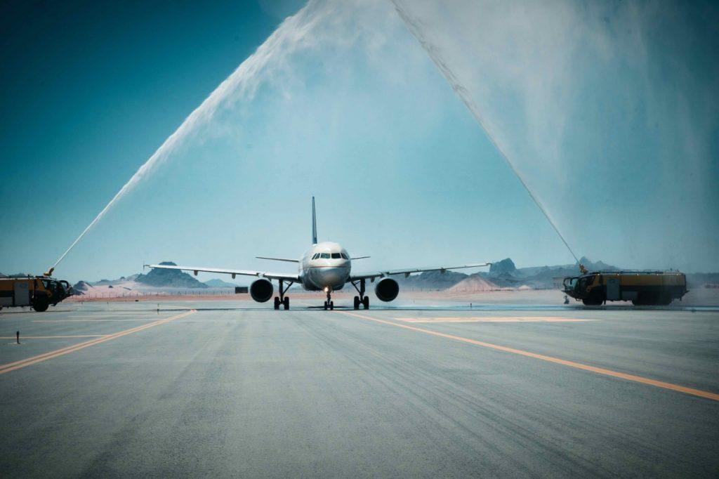 منها زيادة عدد المسافرين.. تعرف على أبرز ملامح انتهاء المرحلة الثانية من مشروع تطوير مطار العلا !