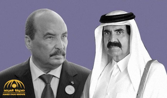 """""""الصفقة الفاسدة"""".. تفاصيل حصول أمير قطر السابق على جزيرة في موريتانيا والكشف عن """"وثائق مسربة"""""""