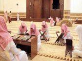 السماح بإلقاء المحاضرات والدروس بعد الصلاة في المساجد