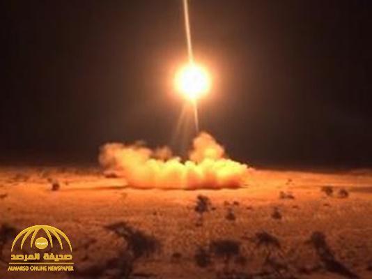"""تدمير طائرة """"مفخخة"""" في هجوم جديد حوثي لاستهداف المدنيين في تصعيد متعمد ضد المملكة"""