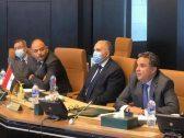 مقترح مصري يلبي احتياجات إثيوبيا من سد النهضة