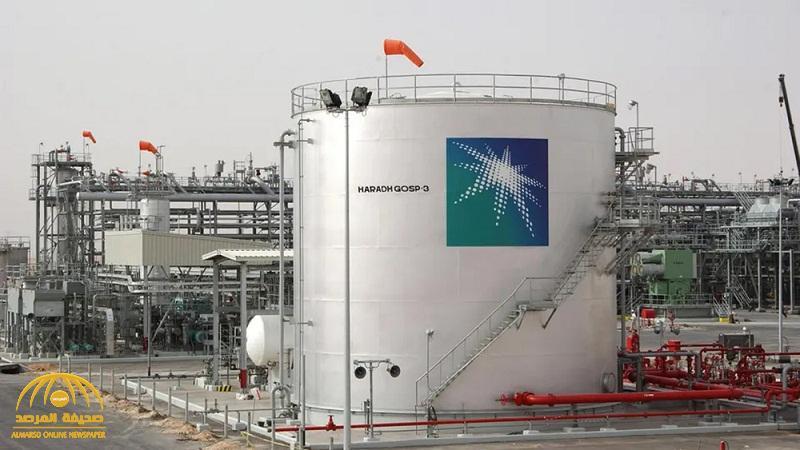 أرامكو السعودية تعلن عن أسعار جديدة للنفط