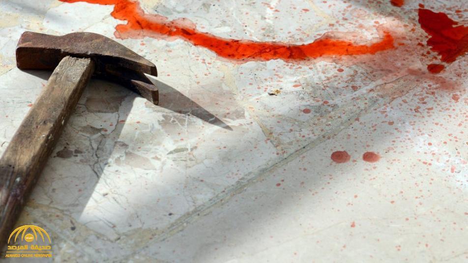 جريمة مروعة تهز سوريا .. رجل يقتل زوجته بطريقة بشعة مستخدما سكيناً ومطرقة – صورة