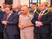 أسرار تنشر لأول مرة عن نجل السيسي الضابط في المخابرات المصرية – صورة