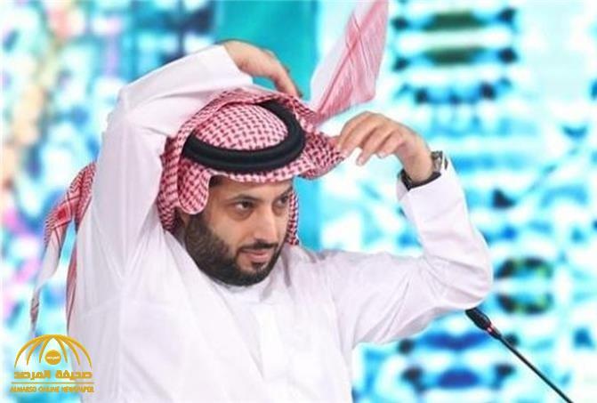 تركي آل الشيخ يزف بشرى سارة للسعوديين والمقيمين