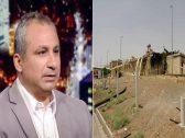 """صحفي إسرائيلي يفجر مفاجأة بشأن قصف أكبر منشأة نووية في إيران : """" حالات تسمم إشعاعي وإجلاء للسكان"""""""