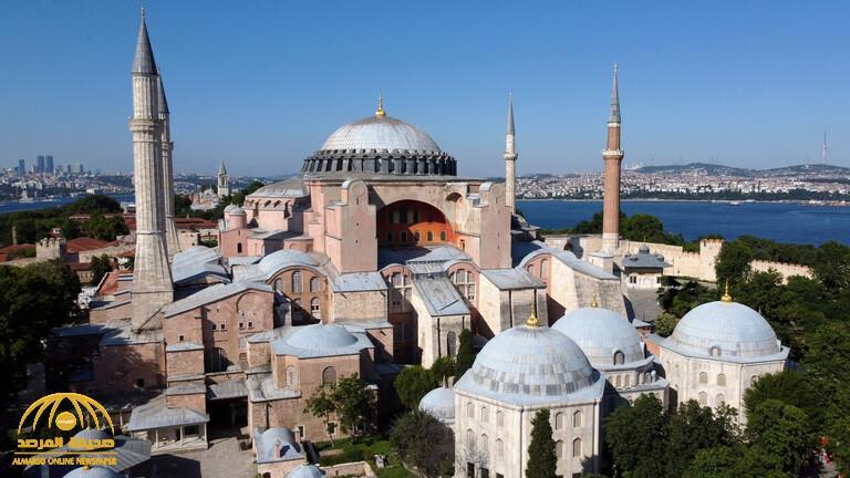 """وكيل الأزهر السابق: تحويل كنيسة """"آيا صوفيا"""" إلى مسجد يتنافى مع تعاليم الإسلام"""