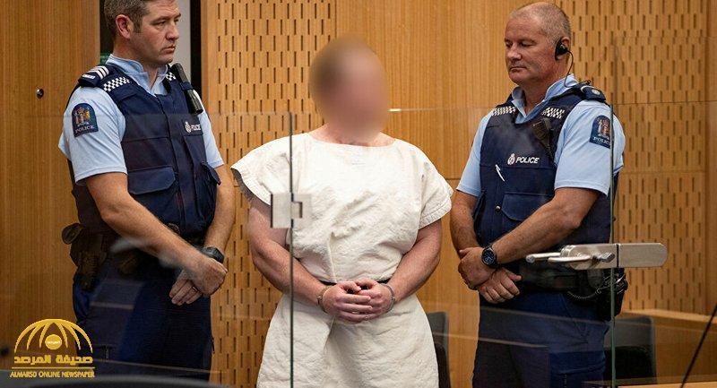 تطورات جديدة في قضية مرتكب مذبحة المصلين في نيوزيلاندا.. المتهم يفاجئ المحكمة والدفاع