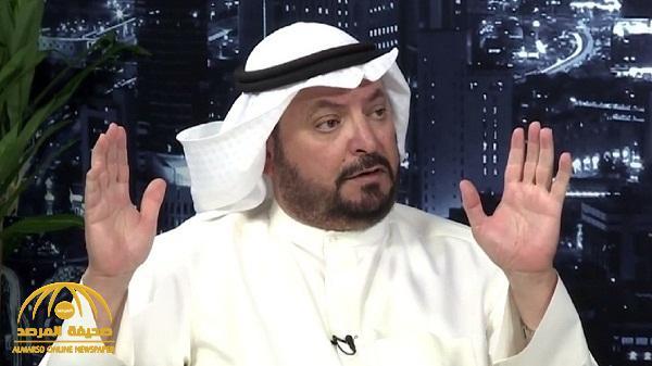 """إسدال الستار على قضية إساءة الكويتي """"ناصر الدويلة"""" للسعودية  .. والحكم مفاجأة !"""