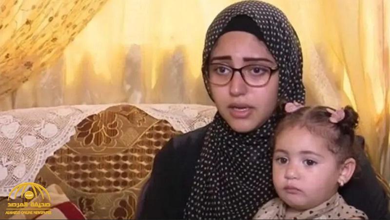 قصة فتاة مصرية اغتصبت كرهاً ودافعت عن نسب طفلتها .. وقرار عاجل من النائب العام تجاه المتهم
