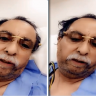 بالفيديو.. الإعلامي عوض القحطاني يجري عملية خطيرة.. ويطلب الدعاء