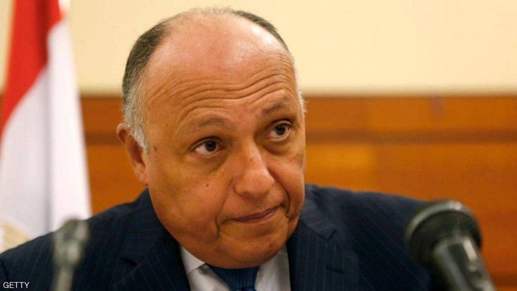 أول تعليق مصري على مزاعم حول إجراء محادثات في الفترة الماضية مع تركيا