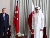 """موقع """"تركي"""" يكشف سر زيارة أردوغان الخاطفة لقطر"""