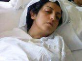 """""""أعطوني أدوية.. وما حدث لا يمكن أن يُبث"""".. أشهر سجينة إيرانية تكشف """"الانتهاكات"""" في سجون النساء"""