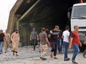 """بعد """"الضربات الجوية الدقيقة والخسائر الفادحة"""".. تركيا تتخذ قرارا مفاجئًا بشأن قواتها في قاعدة """"الوطية"""" الليبية"""