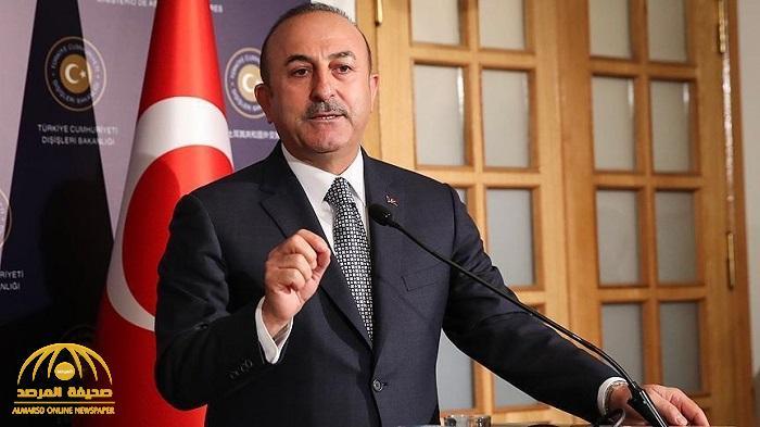 وزير الخارجية التركي: هناك تحضيرات لعملية عسكرية في سرت.. وأجرينا اتصالات مع مصر