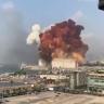 شاهد: انفجار ضخم  يهزّ وسط  بيروت وأنباء عن عشرات المصابين وأضرار كبيرة