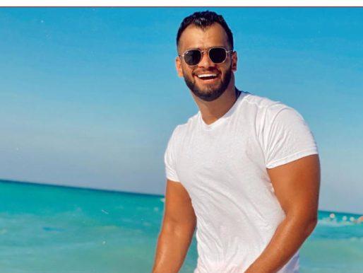 """وفاة اليوتيوبر المصري الشهير  """"مصطفى الحفناوي"""""""