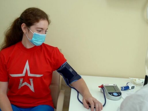 أول رد روسي على المشككين في لقاحها الجديد ضد فيروس كورونا