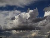 """""""الأرصاد"""" تعلن حالة الطقس اليوم.. وتكشف عن هطول أمطار رعدية على هذه المناطق !"""