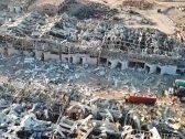 """شاهد : لقطات جديدة من زوايا أخرى تظهر حجم الكارثة بعد الانفجار المروع في بيروت و المتهم فيه """"حزب الله"""""""