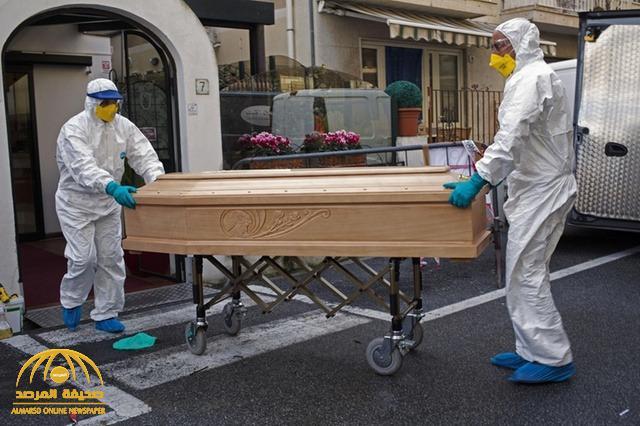 بينها دولة بالشرق الأوسط.. قائمة حديثة بالدول الأكثر وفيات بسبب وباء كورونا • صحيفة المرصد
