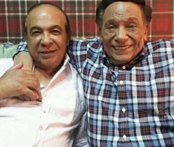 """وفاة الفنان المصري """"هادي الجيار"""" أحد أبطال مسرحية """"مدرسة المشاغبين """" •  صحيفة المرصد"""