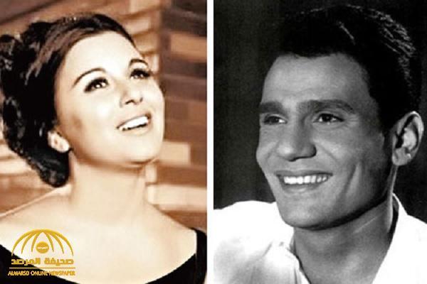"""شقيقة سعاد حسني تكشف مفاجأة عن زواجها من """"عبدالحليم حافظ"""" 6 سنوات عرفياً.. وهذا سبب انفصالهما"""